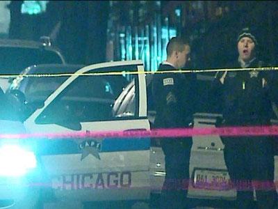 Chicago tăng vọt số vụ xả súng cuối tuần qua