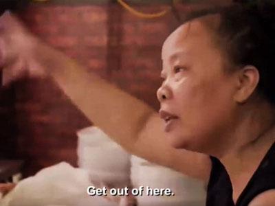 Hà Nội sẽ rút giấy phép kinh doanh nếu chủ cơ sở ăn uống miệt thị khách hàng