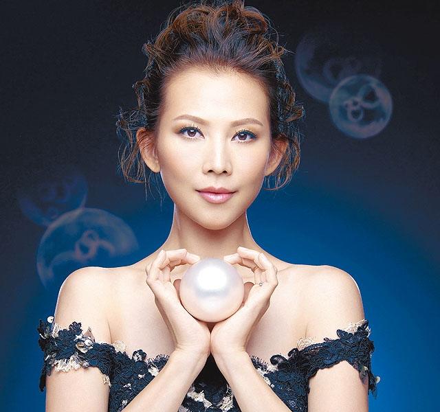 """4 hoa - á hậu Hồng Kông vướng nghi án làm """"kẻ thứ 3"""" - 3"""