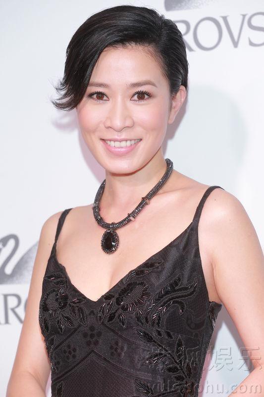 """4 hoa - á hậu Hồng Kông vướng nghi án làm """"kẻ thứ 3"""" - 6"""