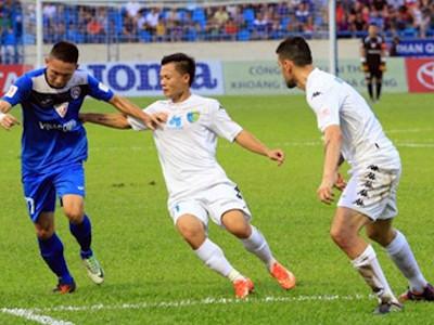 CLB Hà Nội - Than Quảng Ninh: Tranh Siêu cúp mở màn mùa giải