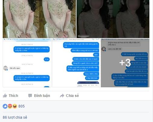 """Sự cố cô dâu xinh đẹp bị """"lôi"""" lên Facebook vì cái hoa cài đầu """"bỗng dưng mất tích"""" - 2"""