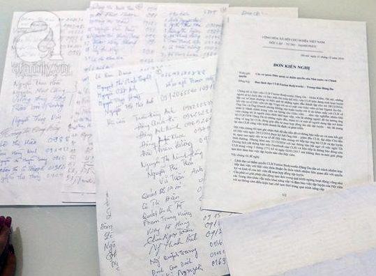 Hà Nội: Phòng tập Fusion Bodyworks đột ngột đóng cửa sửa chữa, hơn 600 học viên bức xúc ký đơn phản ánh - Ảnh 5.
