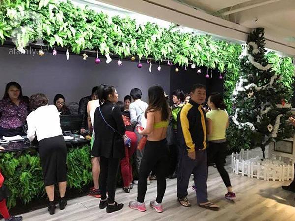 Hà Nội: Phòng tập Fusion Bodyworks đột ngột đóng cửa sửa chữa, hơn 600 học viên bức xúc ký đơn phản ánh - Ảnh 7.