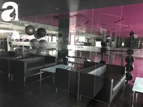 Vụ phòng tập Fusion Bodyworks bỏ rơi học viên: Trụ sở công ty đã đóng cửa nhiều tháng trước - Ảnh 1.