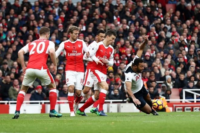 Những trận cầu đinh ở giai đoạn hai của Ngoại hạng Anh - ảnh thể thao