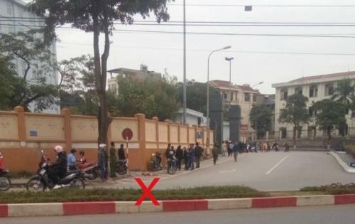 Phần thi thể người phát hiện ở Phú Thọ: Là bị cắt bỏ sau tai nạn chứ không phải phân xác phi tang - Ảnh 1.