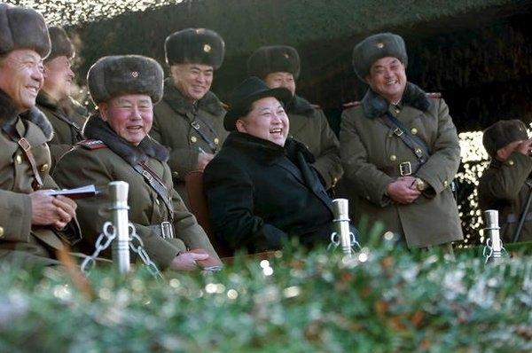 Dân Triều Tiên mừng sinh nhật Jong-un không ồn ào