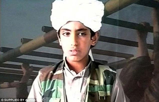Bí mật của con trai Bin Laden lần đầu được hé lộ