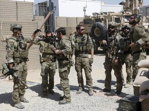 Biệt kích Mỹ vào Syria tiêu diệt thủ lĩnh IS - ảnh 2