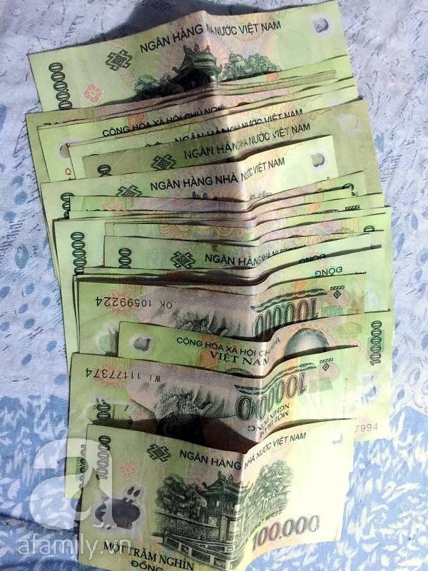 Dân mạng dè bỉu người đàn ông nhặt 3 triệu đồng ở bốt ATM tìm người trả lại, 2 ngày sau, sự thật mới sáng - Ảnh 3.