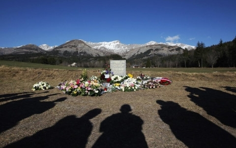 duc khep lai cuoc dieu tra ve vu tai nan may bay germanwings hinh 1