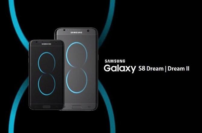 Galaxy S8 sẽ ra mắt vào tháng 4 tới
