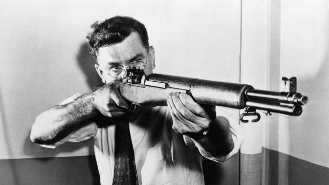 Khẩu súng huyền thoại quyết định cục diện Thế chiến - 2