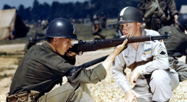 Khẩu súng huyền thoại quyết định cục diện Thế chiến - 4