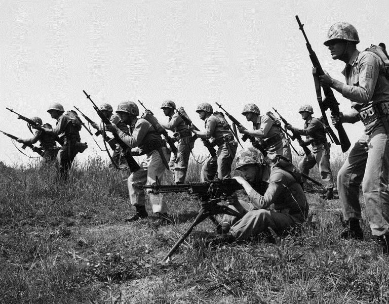 Khẩu súng huyền thoại quyết định cục diện Thế chiến - 5