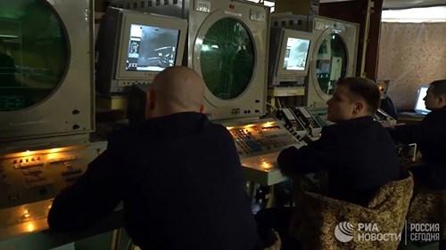 [ẢNH] Khoảnh khắc đẹp của tàu sân bay Nga tham chiến ở Syria  ảnh 12
