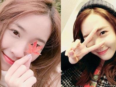 Nữ sinh Thái Lan nổi tiếng vì giống Yoona (SNSD)
