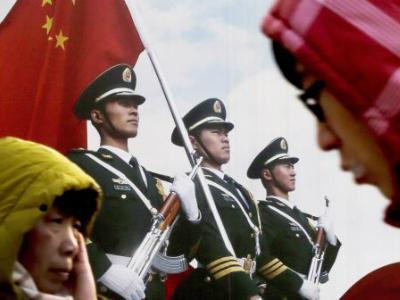 Trung Quốc công bố sách trắng về hợp tác an ninh châu Á - Thái Bình Dương