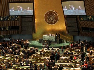 Việt Nam tham dự phiên thảo luận của LHQ về ngăn ngừa xung đột