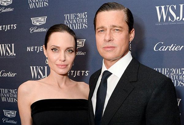Angelina Jolie và Brad Pitt đạt thỏa thuận giữ chuyện ly hôn một cách kín đáo  - Ảnh 2.