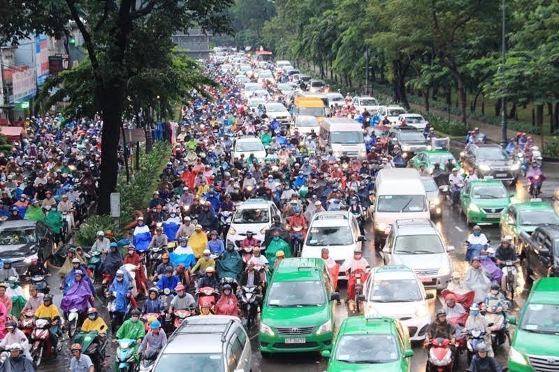 Bộ Quốc phòng vào cuộc giảm tải Tân Sơn Nhất