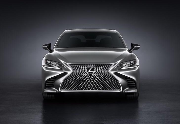 Can canh sedan hang sang Lexus LS moi tu A-Z-Hinh-2