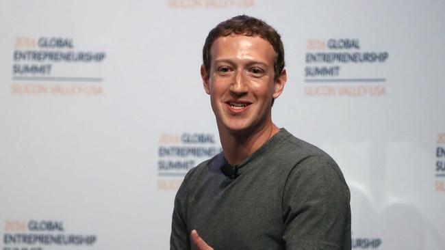 Lý do khó tin vì sao bạn không thể block Mark Zuckerberg trên Facebook - Ảnh 2.