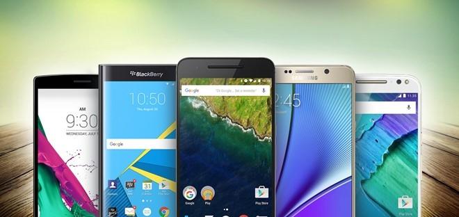 Nguoi dung trung thanh Android van muon chuyen sang iPhone hinh anh 1