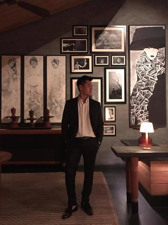 Nhật ký kéo dài chân từ 1m67 đến 1m76 (9 cm) của chàng trai Hà Nội - Ảnh 16.