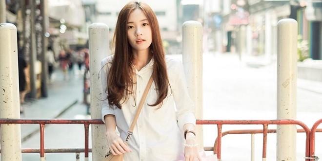 Nu sinh Thai Lan noi tieng vi giong Yoona (SNSD) hinh anh 2
