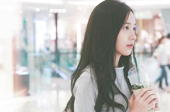 Nu sinh Thai Lan noi tieng vi giong Yoona (SNSD) hinh anh 4