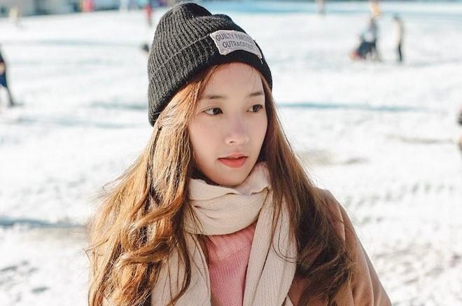 Nu sinh Thai Lan noi tieng vi giong Yoona (SNSD) hinh anh 5