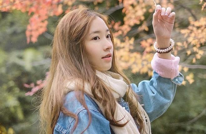 Nu sinh Thai Lan noi tieng vi giong Yoona (SNSD) hinh anh 7