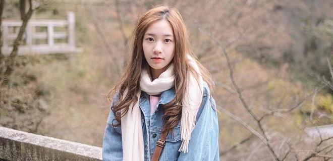 Nu sinh Thai Lan noi tieng vi giong Yoona (SNSD) hinh anh 8
