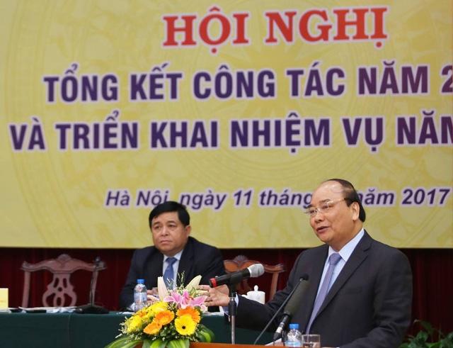Thủ tướng chỉ đạo: Phải làm hạ tầng, phải có quy hoạch theo đúng tiêu chí khi xây dựng khu cao tầng và quy hoạch đô thị