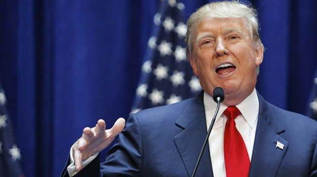 Tổng thống đắc cử Mỹ Donald Trump (Ảnh: AFP)