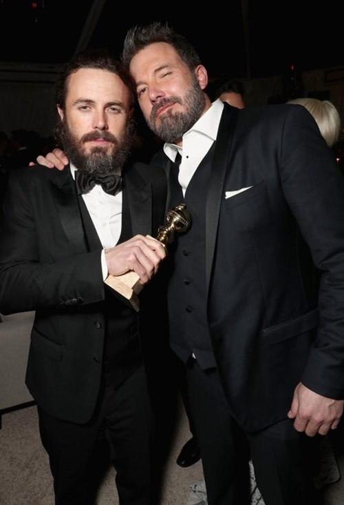 Tom Hiddleston xin lỗi vì bài phát biểu gây tranh cãi tại Quả cầu vàng - ảnh 1