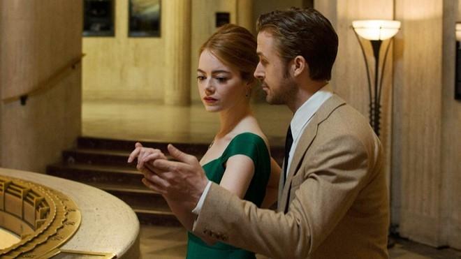 Tu Qua cau vang toi Oscar: 'La La Land' se tiep tuc thang? hinh anh 1