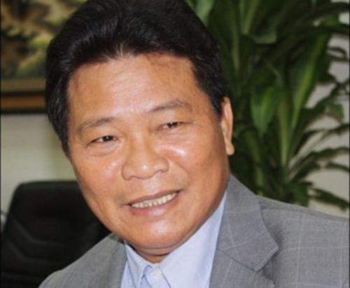 Image result for Vì sao nguyên chủ tịch HĐQT Ngân hàng Đại Tín bị bắt