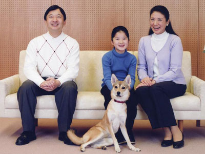 Aiko - Công chúa nhỏ của nước Nhật đã được nuôi dạy nghiêm khắc tới mức nào?