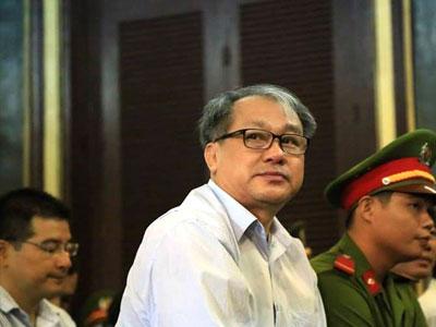 Đại án VNCB: Phạm Công Danh xin khắc phục 100% hậu quả