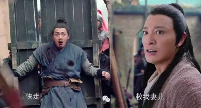 'Anh hung xa dieu': Ky xao dep, vo thuat dung chat Kim Dung hinh anh 2