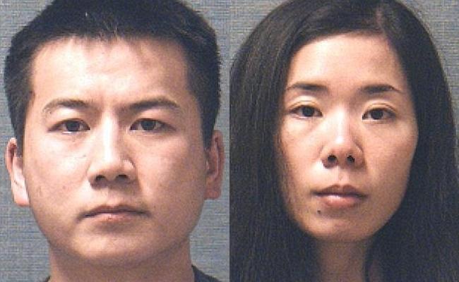 Bé gái 5 tuổi bị cha mẹ sát hại, giấu xác ngay trong nhà hàng gia đình - Ảnh 2.