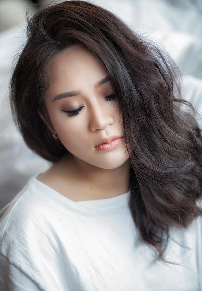 Cuoc song cua Diem Hang 'Nhat ky Vang Anh' sau tai nan hinh anh 1