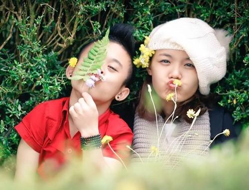 Hanh trinh yeu cua chu lun Xuan Tien va ban gai cao 1,78 m hinh anh 2