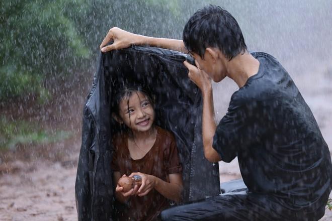 'Nguoi gieo an lanh': Phim ngan cam dong ve Tet vung cao hinh anh 3