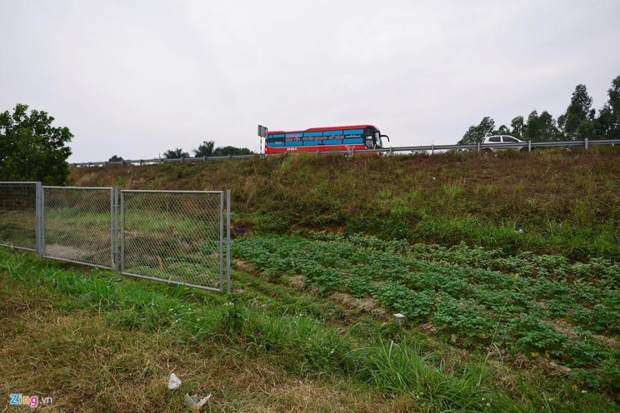 Nha xe ne camera bat khach tren cao toc Noi Bai hinh anh 9