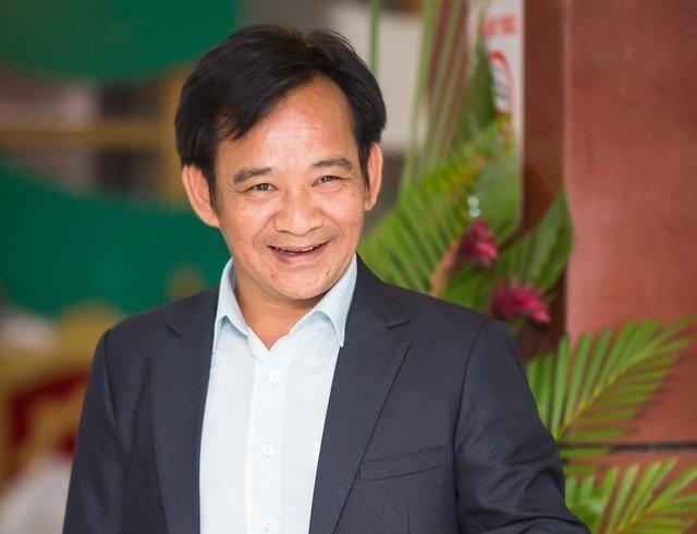 Quang 'Tèo':  Nếu buôn ngà voi, sao tôi phải ở nhà 35m2?