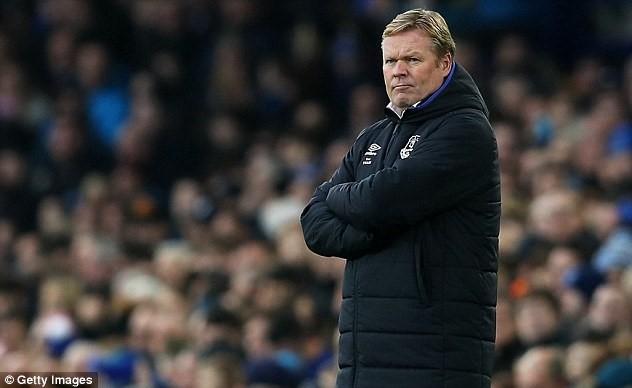 Schneiderlin kiem tra y te, chinh thuc chuyen sang Everton hinh anh 5